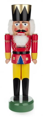 nutcracker king 50 cm