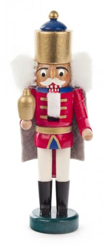 mini nutcracker Caspar