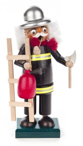 mini smoker fire fighter