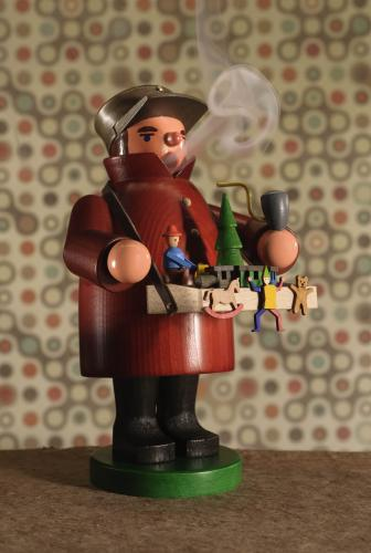 smoker toy seller