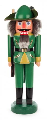 nutcracker hunter 39 cm
