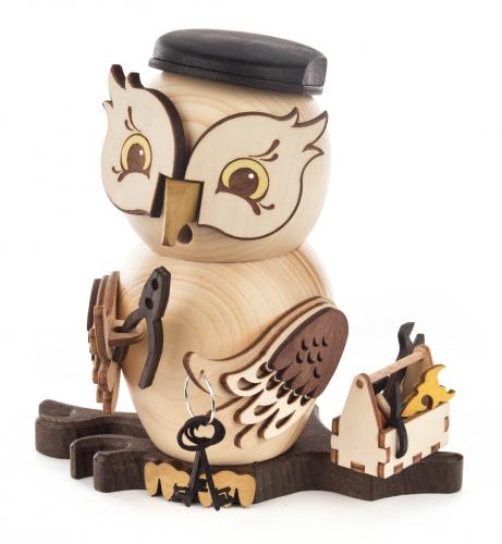 smoker owl craftsman