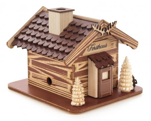 smoker house Forsthaus