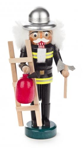 miniature nutcracker soldier 13 cm