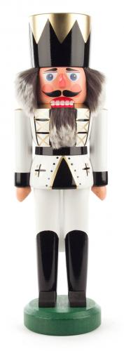 nutcracker king white -exclusive-
